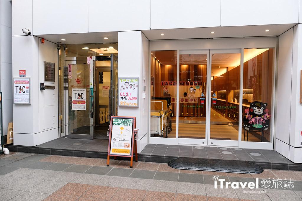 福岡商場推薦 博多川端通商店街 (16)