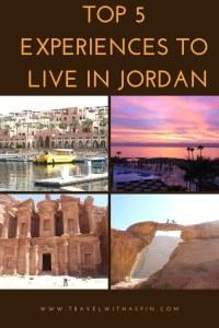 Top 5 Jordan