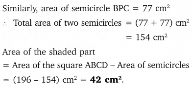 NCERT Solutions for Class 10 Maths Chapter 12 Areas Related to Circles 37