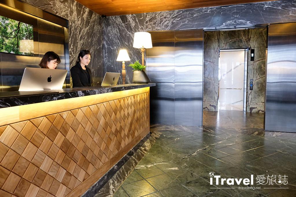 台中薆悅酒店五權館 Inhouse Hotel Grand (3)