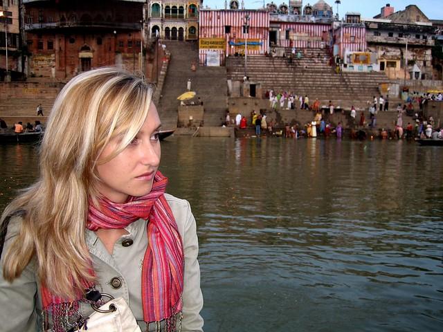 Visitar Varanasi