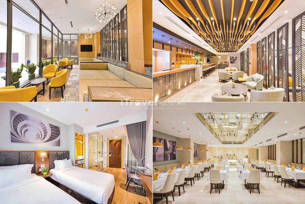Grand Cititel Hanoi Hotel 2