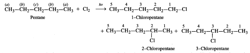 NCERT Solutions for Class 12 Chemistry Chapter 11 Alcohols, Phenols and Ehers tq 4b