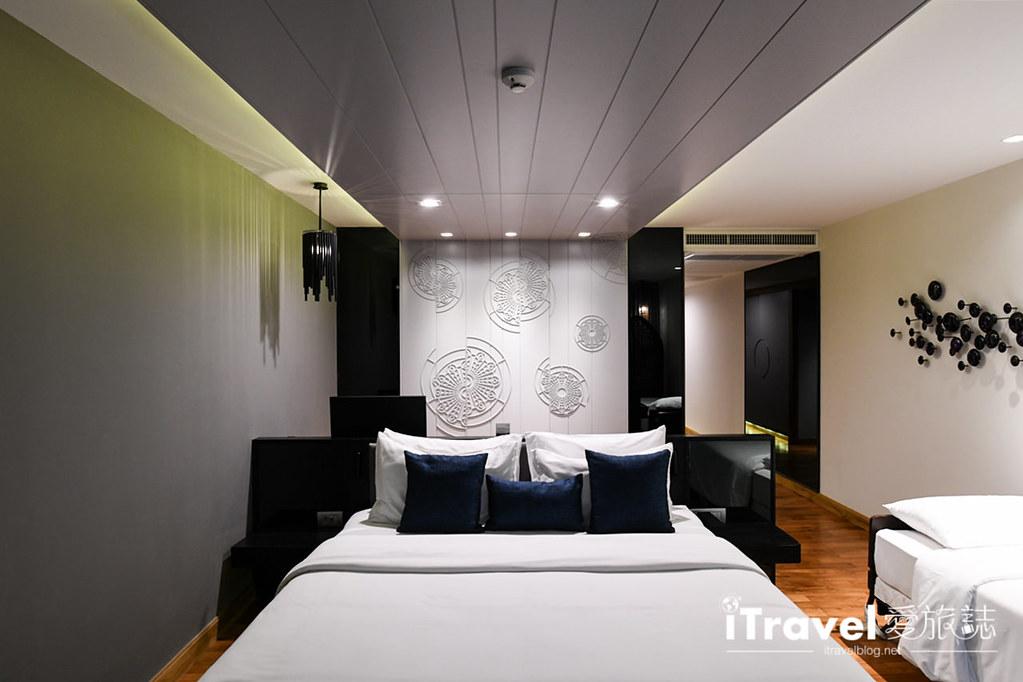 X2清邁河濱度假村 X2 Chiangmai Riverside Resort (12)
