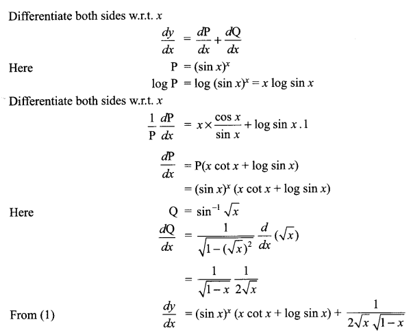 CBSE Sample Papers for Class 12 Maths Paper 1 S15.1
