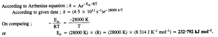 NCERT Solutions for Class 12 Chemistry Chapter 4 Chemical Kinetics 50