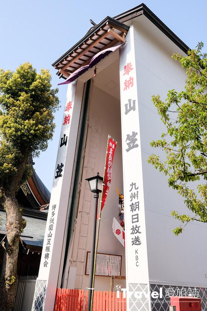 福冈商场推荐 博德川端通商店街 (24)