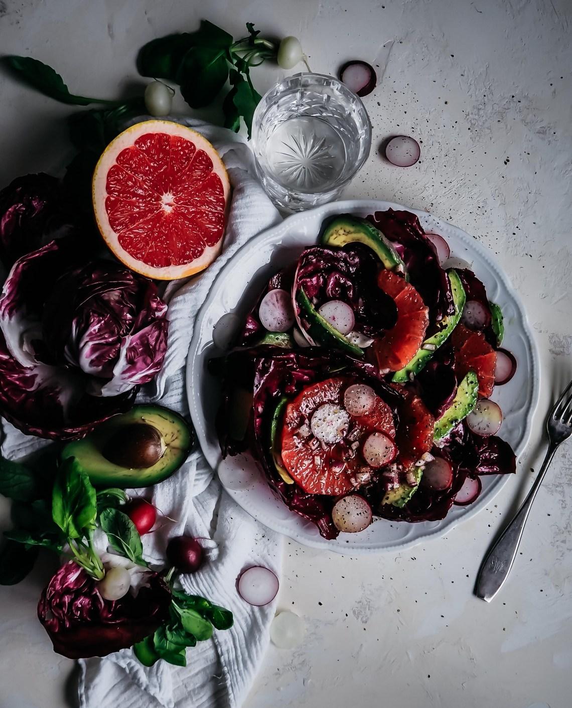 verigreippisalaatti