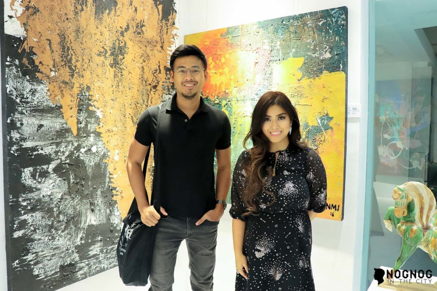 NMI ART GALLERY WITH ABSTRACT ARTIST NADINE IBAY (3 of 20)