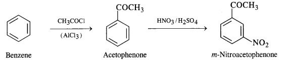NCERT Solutions for Class 12 Chemistry Chapter 12 Aldehydes, Ketones and Carboxylic Acids e15h