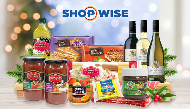 Affordable products you need from Shopwise sent straight to your doorstep this holiday