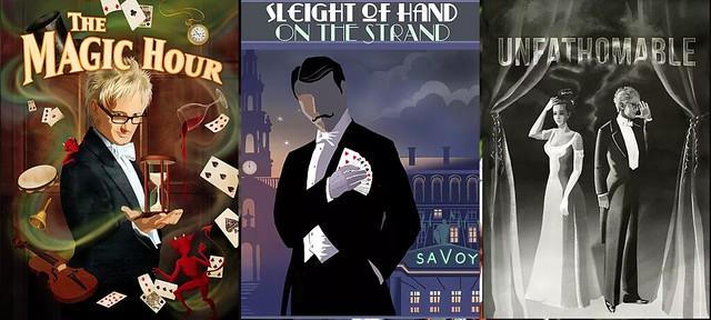 "Magician Tony ""Sonic"" Middleton | #TCTalks Epsiode 51"