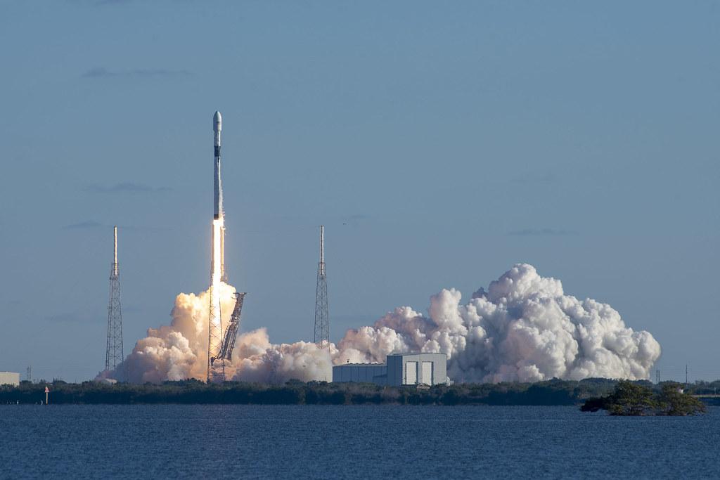 GPS III-2 Mission