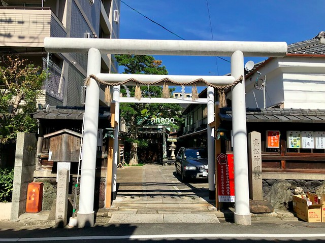 高松神明社