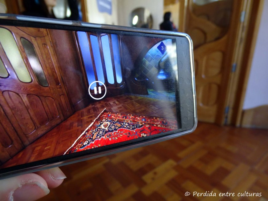 Casa Batlló - Realitat Virtual