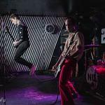 The Dirty Nil, Dead Soft and Warp Lines @ Babylon Nightclub