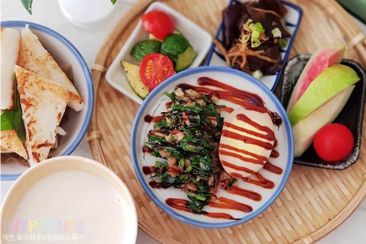 39706369143 e00964c5cc c - 秋福飲食店│來自阿嬤手作讓人想念的味道~台式蘿蔔糕和碗糕也能變身文青早午餐!