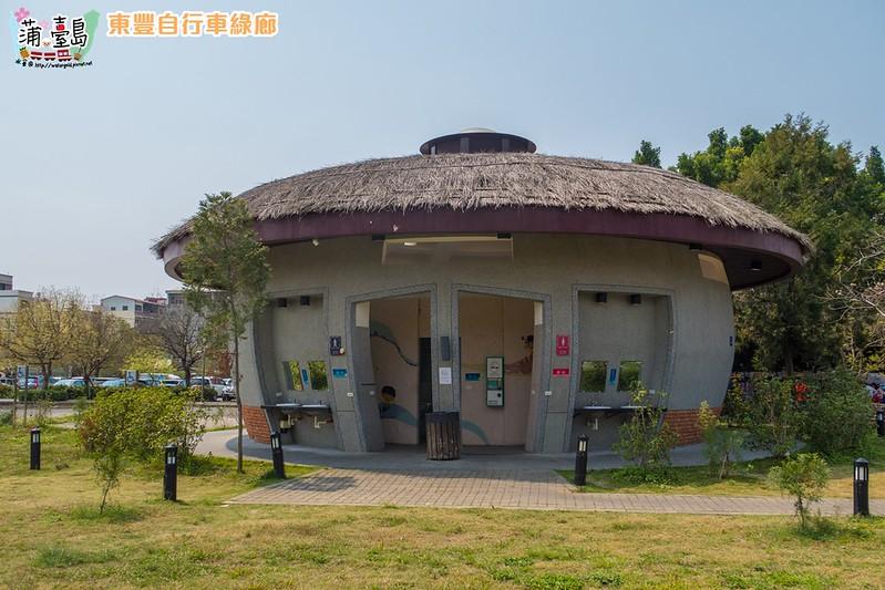 東豐自行車綠廊16