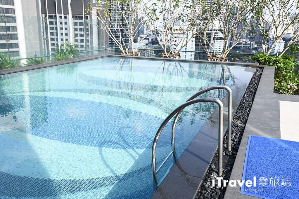 曼谷素坤逸凱悅嘉軒飯店 Hyatt Place Bangkok Sukhumvit (42)