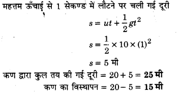 UP Board Solutions for Class 11 Physics Chapter 3 Motion in a Straight Line l6a