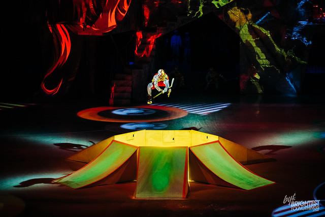 Cirque Du Soleil Crystal Opening Night-0583