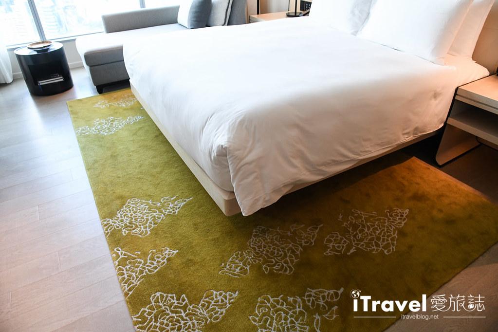 曼谷柏悅飯店 Park Hyatt Bangkok (29)