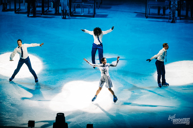 Cirque Du Soleil Crystal Opening Night-1037