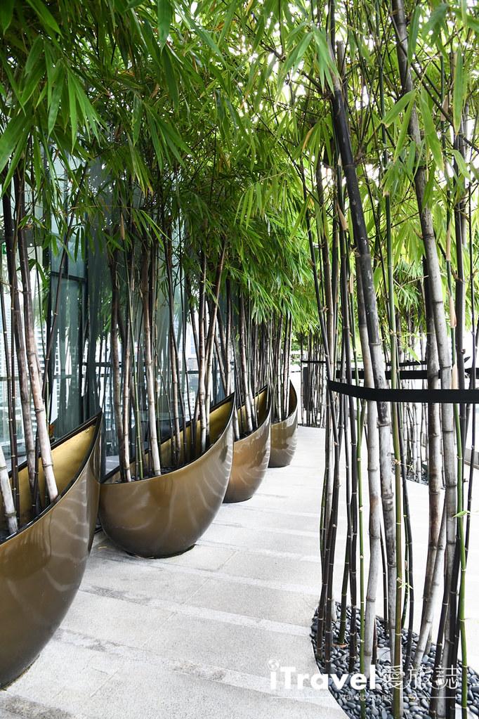 曼谷柏悅飯店 Park Hyatt Bangkok (77)