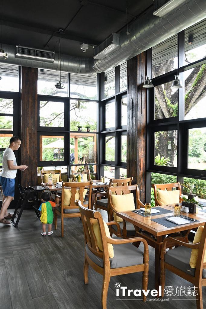 清邁餐廳推薦 TIME Riverfront Cuisine & Bar (8)