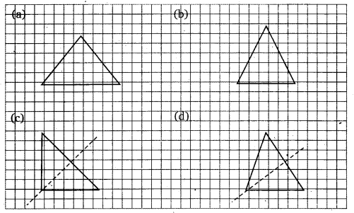 NCERT Solutions for Class 6 Maths Chapter 13 Symmetry 14