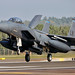 91-0605  F15E Strike Eagle