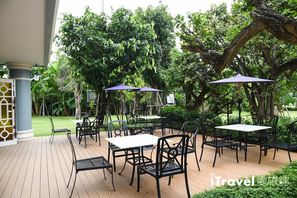 清迈平纳昆河滨饭店 At Pingnakorn Riverside Hotel (74)