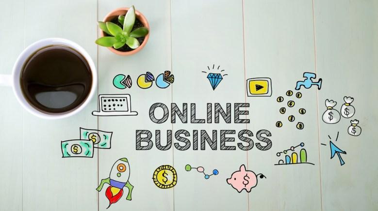 Bán hàng online – Việc làm online tại nhà bền vững