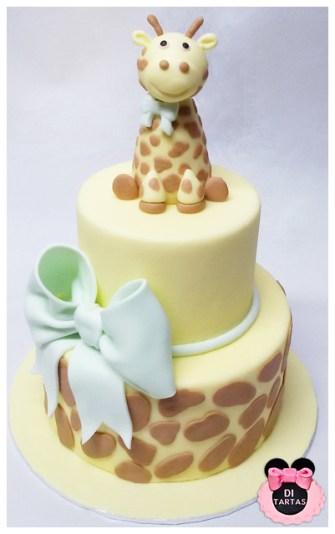 tarta jirafa escaparate copia