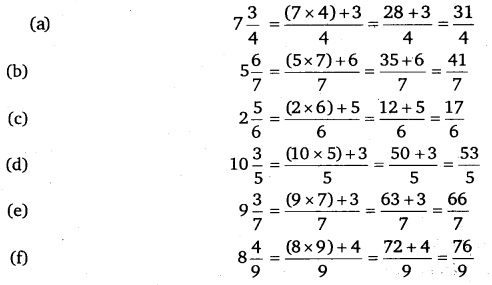 NCERT Solutions for Class 6 Maths Chapter 7 Fractions 17