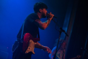 Wavves + The Garden + Shy Boys @ The Vogue Theatre - November 16th 2018