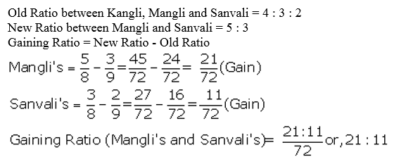 TS Grewal Accountancy Class 12 Solutions Chapter 5 Retirement Death of a Partner Q7