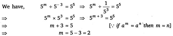 NCERT Solutions for Class 8 Maths Chapter 12 Exponents and Powers 6