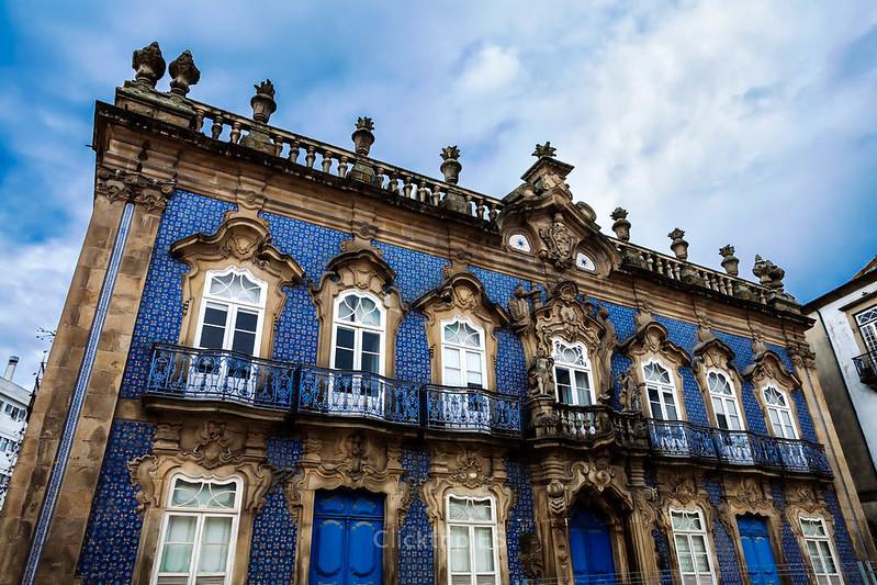 · Casa do Raio · Qué ver en Braga en un día · Excursiones desde Oporto ·