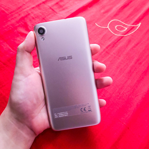 Asus Zenfone Live L1