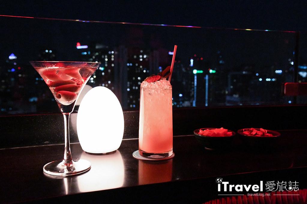 曼谷素坤逸凱悅嘉軒飯店 Hyatt Place Bangkok Sukhumvit (78)