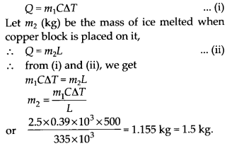 NCERT Solutions for Class 11 Physics Chapter 11Thermal Properties of matter 10