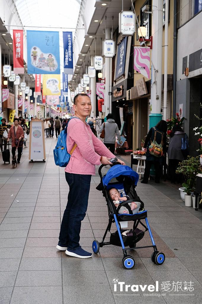 福岡商場推薦 博多川端通商店街 (5)