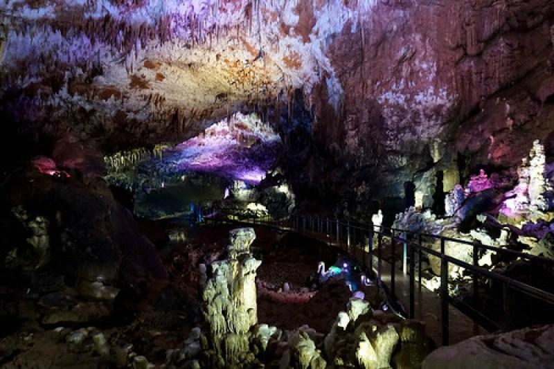 Promotheuksen luola