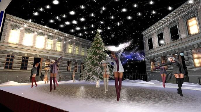 Debauche - Christmas - December 15 2018