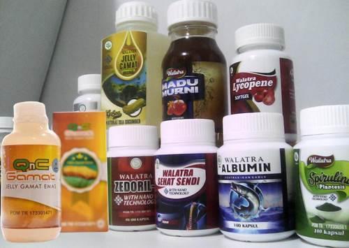 Dapatkan Obat Herbal Asli Dari Grosir Obat Herbal Indonesia