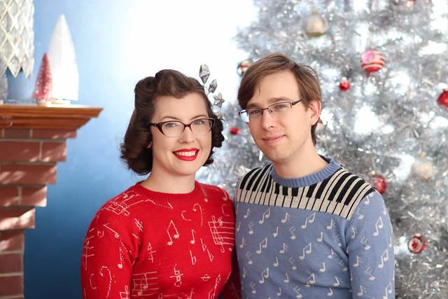 2018 Christmas photo