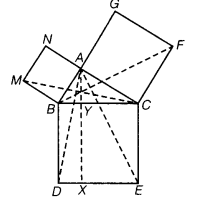 NCERT Solutions for Class 9 Maths Chapter 9 Area of parallelograms and Triangles 51