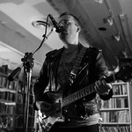 Tough Age, Business of Dreams and Barrington Club Band @ Black Squirrel Books