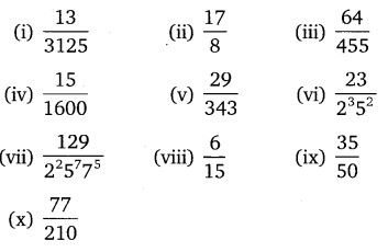 NCERT Solutions for Class 10 Maths Chapter 1 Real Numbers e4 1